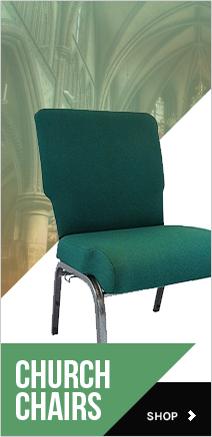Sales Advantage Church Chairs