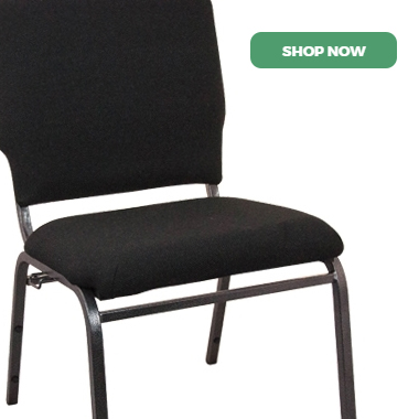 Multipurpose Church Chairs