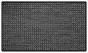 Black Marble Custom Fabric