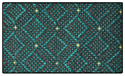 Teal Custom Fabric
